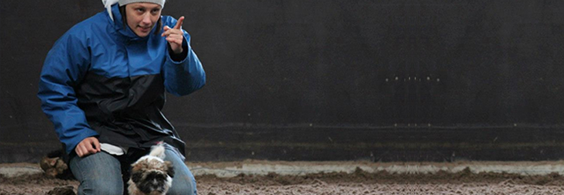 Indoor trainen